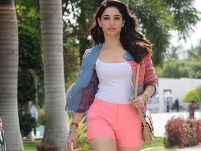 Tamanna Bhatia Walks Out Of Raju Gari Gadhi 3