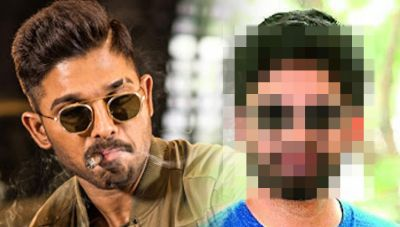 This Young Actor Replaced Allu Arjun