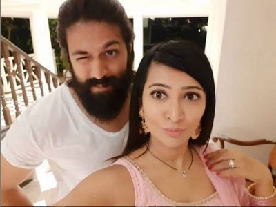 here is what KGF starrer Yash says on being a father again