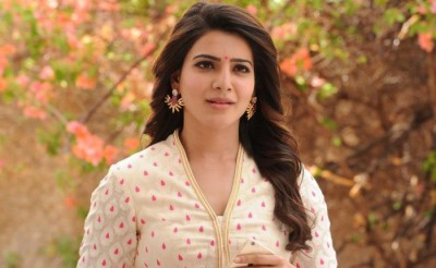 Samantha Akkineni unfollowed this person as soon as film released