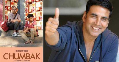 इस फिल्म के लिए फ्री में पैसा लगा रहे अक्षय कुमार