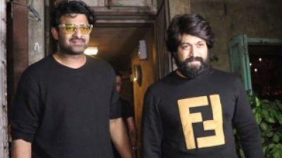 KGF Star Yash selected a script for Prabhas