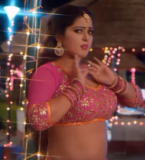 This bold song of 'Anjana Singh' made her fans fall for her!