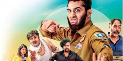 Amazon Prime releases trailer of Kannada film 'French Biryani'