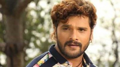This devotional song of 'Khesari Lal Yadav' has impressed his fans again!
