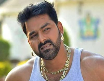 This song on Pawan Singh receives Over 1 crore views, check out video here