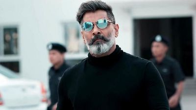Kadaram Kondan movie review: Vikram's steamy comeback with Mr. KK