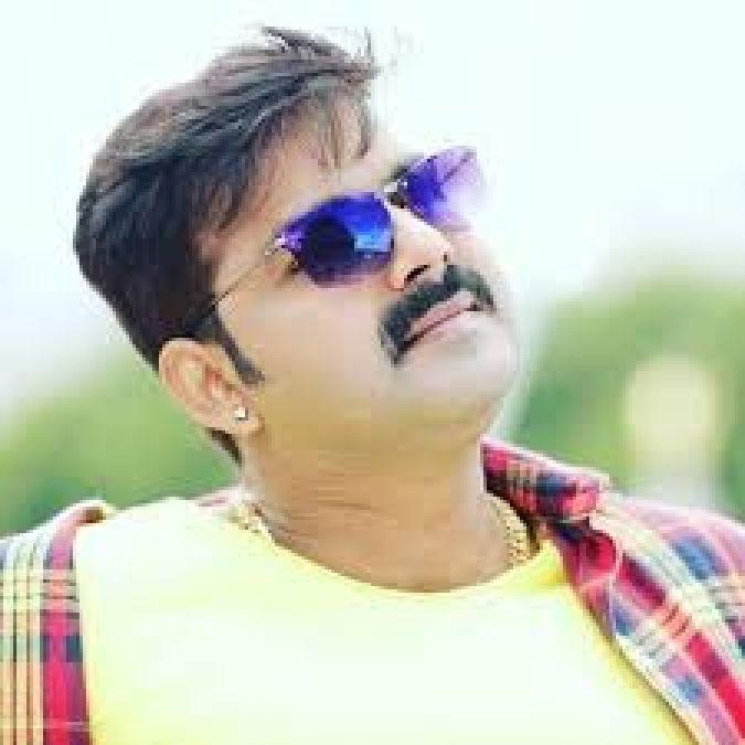 'Pavan Singh' becomes the king of hits in Bhojpuri film industry