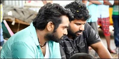 Vijay Sethupathi to make movie with this director soon