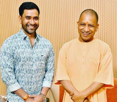Nirhua to meet CM Yogi over trouble in his region