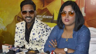 Anjana Singh's role in Bhojpuri film 'Gunda' will be special, know more!