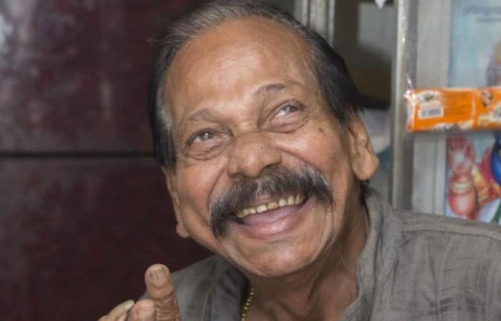केरल के दिग्गज अभिनेता केटीएस पद्मनायिल का निधन, सीएम विजयन ने जताया शोक