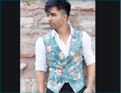 Hardy Sandhu will be seen with this famous actress in his new song
