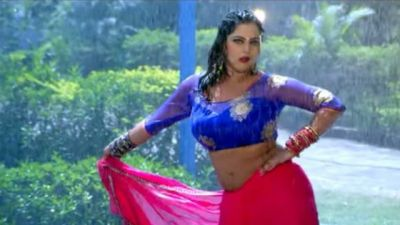 Beautiful video of 'Anjana Singh' surfaced, fans get crazy!