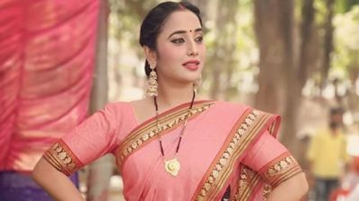 'Rani Chatterjee' Gave Fans A Gift, Beautiful Photo Made Fans Crazy