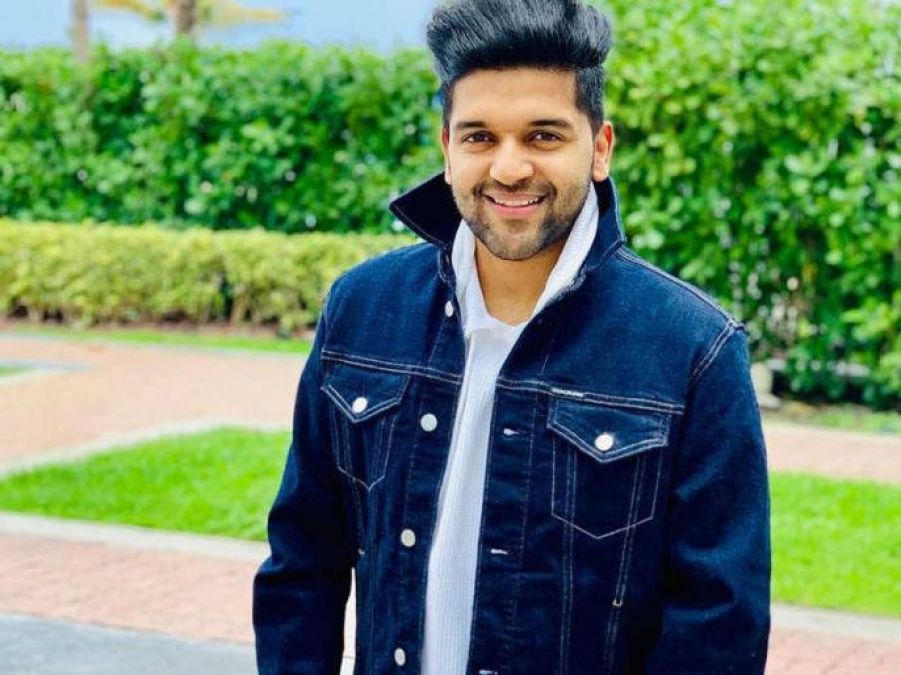 Attack on Punjabi Singer Guru Randhawa