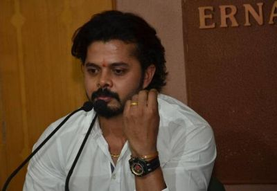 Cricketer Sreesanth is all set for his second Kannada film
