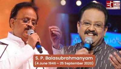 Birthday special: S. P. Balasubrahmanyam wanted to become an engineer and not a singer