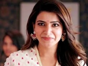 Samantha learned Hindi for her film