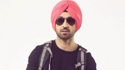 In her new song, this actress is seen dancing with Diljit Dosanjh
