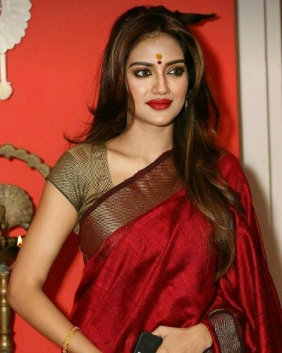 Nusrat jahan to become a mother, husband Nikhil Jain says, 'We have not been together for 6 months this baby is not mine...'