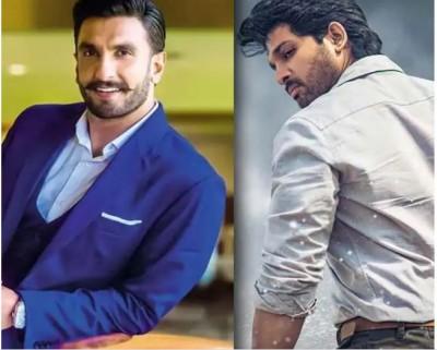 Not Ranveer but Kartik Aaryan can work in Allu Arjun's movie