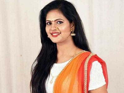 'Chandni Singh' to be signed by this big music company