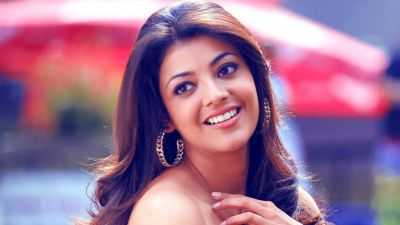 Kajal can be seen in an item song once again