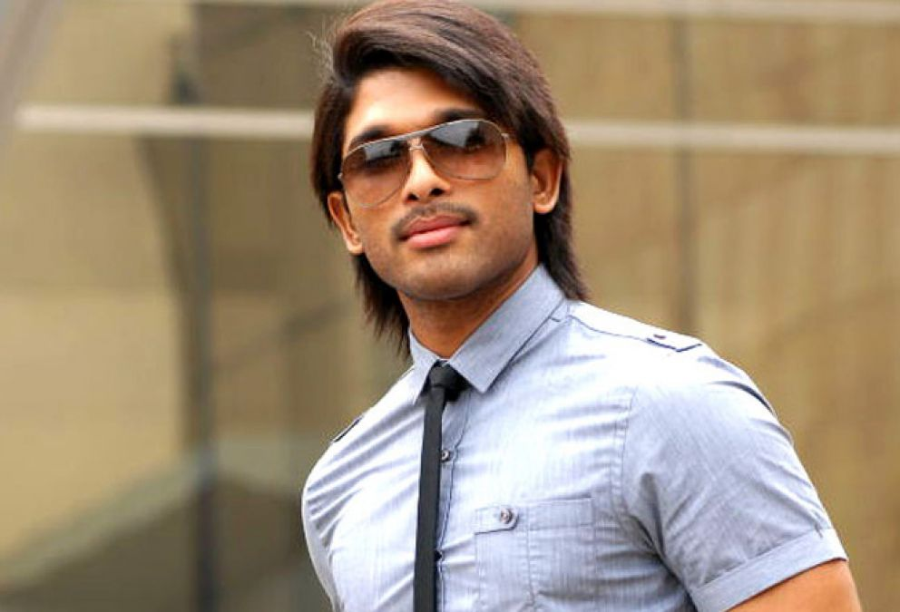 Allu Arjun may be seen in this role in his upcoming next!