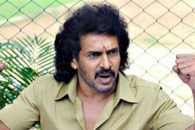 Upendra would be setting Cinema on the storm with this film!