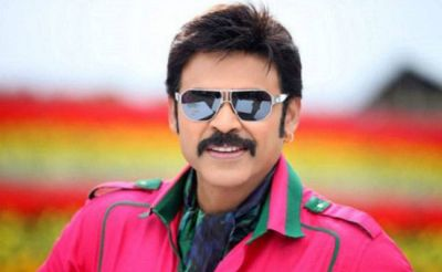 Getting ready to come up with back-to-back films: Venkatesh
