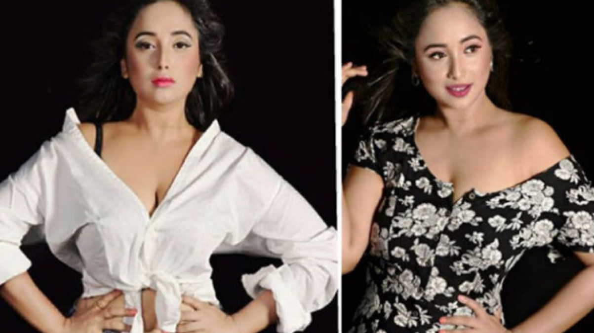 Rani Chatterjee's hot video takes internet to storm, check it out here