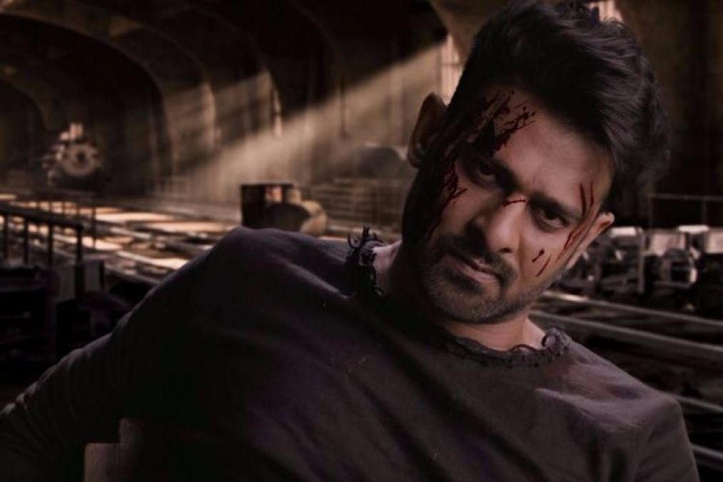 Saaho's music impressed the audience
