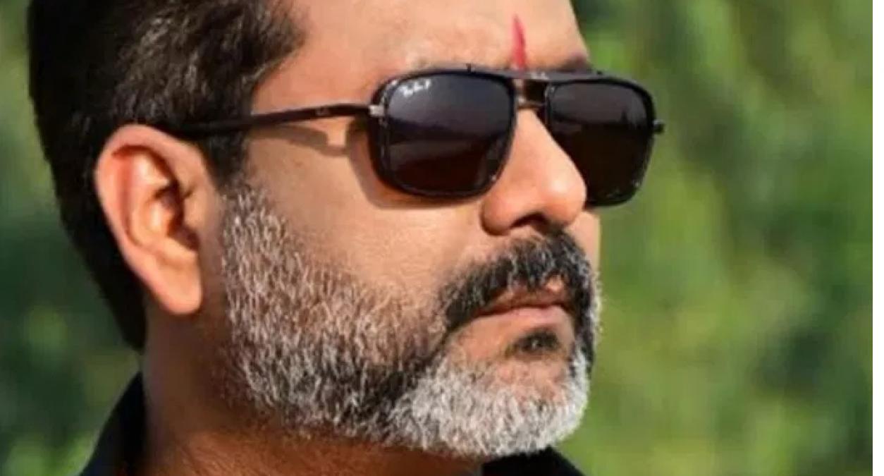 Here's the filmy journey of Bhojpuri villain Sushil Singh!
