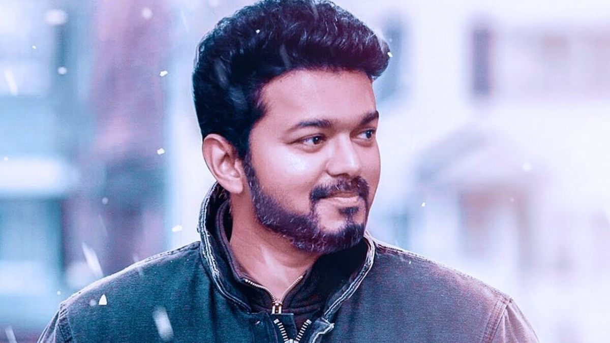 Vijay Thalapathy 63 tittle to be out on this date