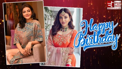 Birthday special: Kajal Aggarwal forcibly kissed by cinematographer