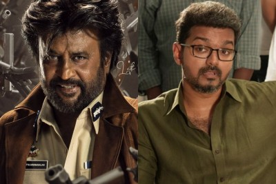 Thalapathy Vijay breaks Rajinikanth's record, fans will also be surprised to know