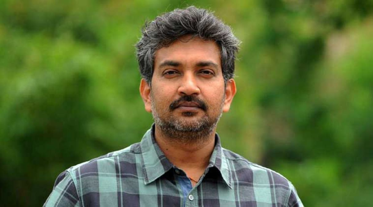 Rajamouli's team Approached this Bollywood actress for #RRR