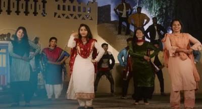 Pranjal Dahiya and Renuka Panwar duo make a splash again, a hit with thr release