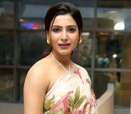 South actress Samantha Akkineni's close friend said to be corona positive