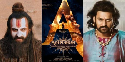 Reason revealed for loss of crores caused by fire on the set of movie 'Adipurush'