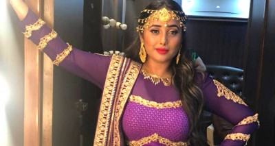 Rani Chatterjee shared gym look, watch viral video here
