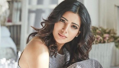 Samantha Akkineni tops the list of most desirable women