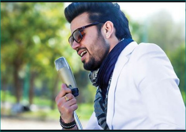 Famous Punjabi singer Diljan dies in road accident | NewsTrack English 1