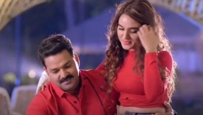 Pawan Singh's new song released