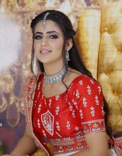 Pranjal Dahiya made people crazy with her dance, watch video here
