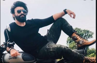 Aarya Babbar not make his name in Bollywood, now making a splash in Punjabi industry