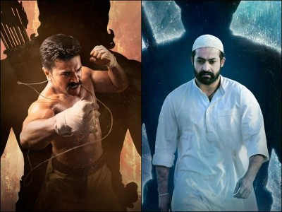 Film's screenwriter made a big disclosure about 'RRR' said, 'The film will break all records...'