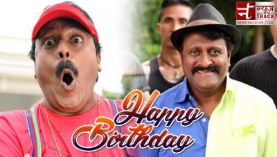 Vijay Patkar has earned name from Bollywood to Marathi world