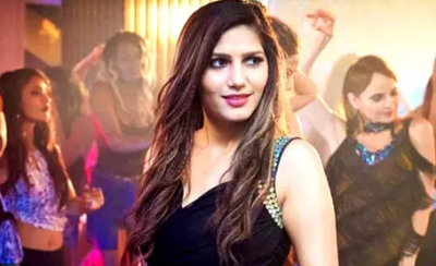 Sapna Chaudhary shared a very hot photo, fans praised fiercely
